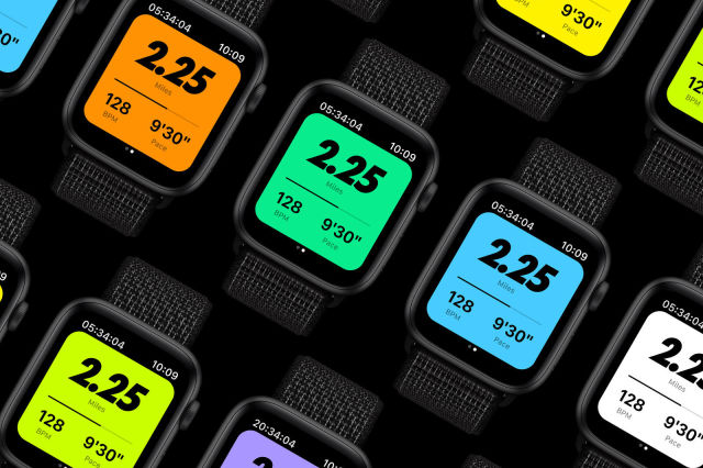 Nike Run Club on Apple Watch out for watchOS 7