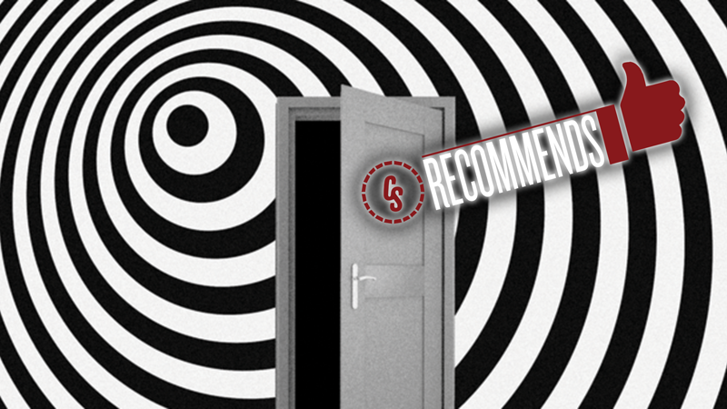 CS Recommends: The Twilight Zone, Plus Animation, Comedy & More!