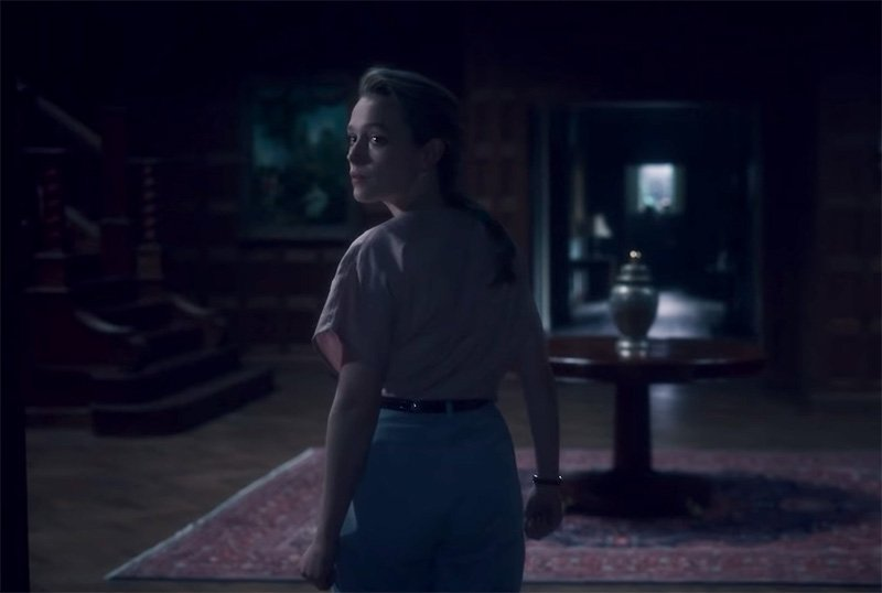 The Haunting of Bly Manor Featurette: Go Behind-the-Scenes with Creator Mike Flanagan