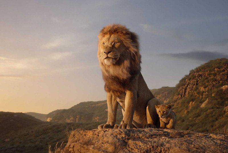 The Lion King Sequel in Development with Director Barry Jenkins