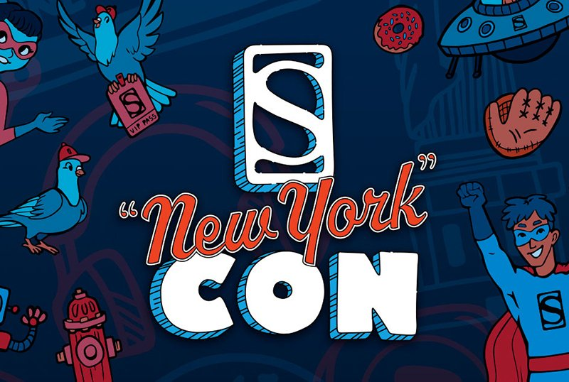Sideshow's Virtual Con Returning With Sideshow New York Con in Fall