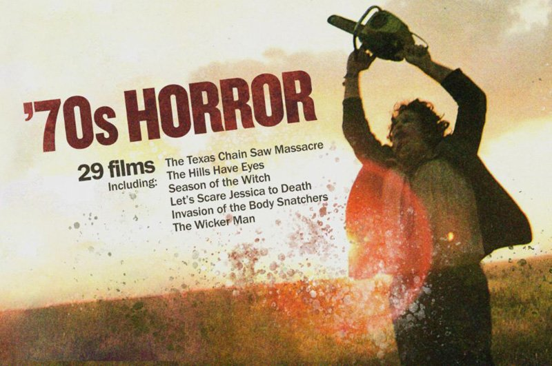The Criterion Channel Celebrates 70's Horror in October