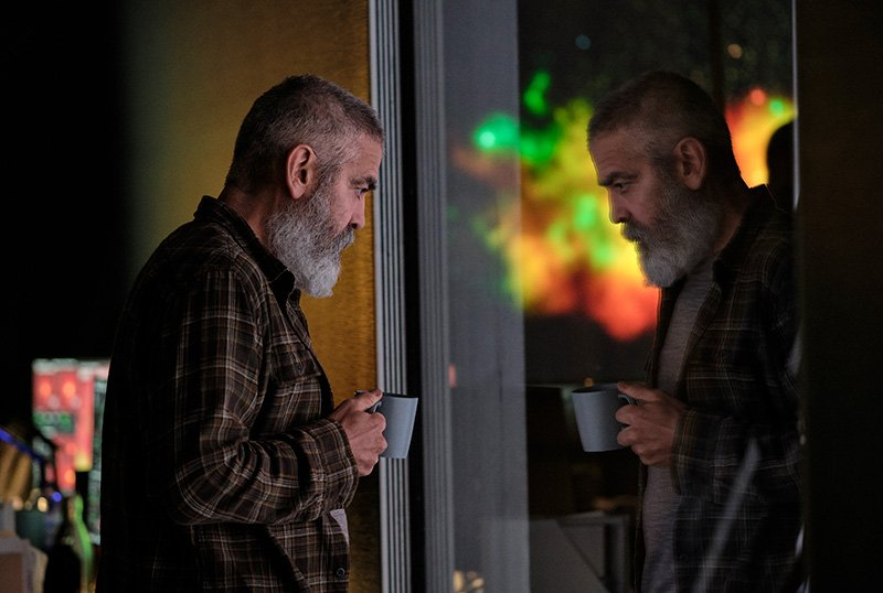 The Midnight Sky: First Look at George Clooney's Netflix Drama