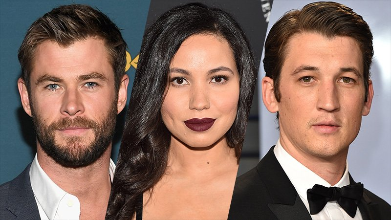 Spiderhead: Chris Hemsworth, Jurnee Smollett & Miles Teller Join Netflix Drama