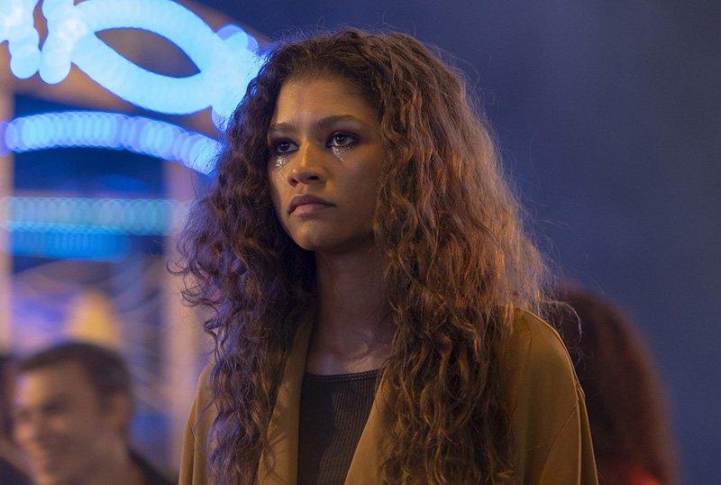 Zendaya in Talks to Star in A24's Ronnie Spector Biopic