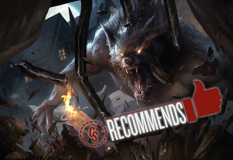 CS Recommends: Magic the Gathering: Shadows Over Innistrad & More!