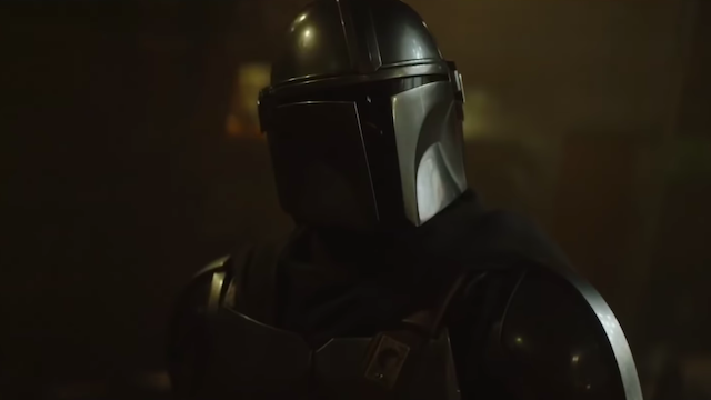 Din Djarin Shows the Way in The Mandalorian Season 2 Promo