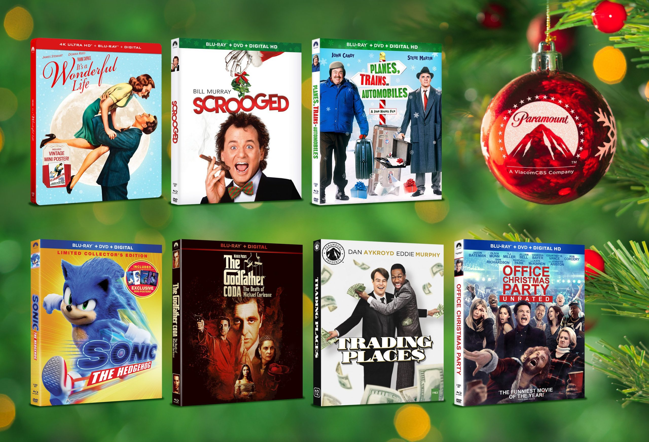 Enter ComingSoon's Holiday Giveaway From Paramount!