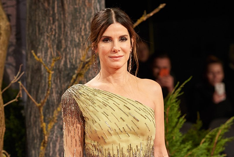 Brad Pitt-Led Bullet Train Adds Sandra Bullock to Ensemble Roster