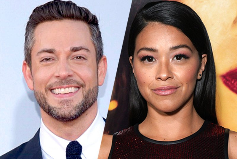 Found and Lost; Gina Rodriguez to Star in Amazon's New Comedy Adventure