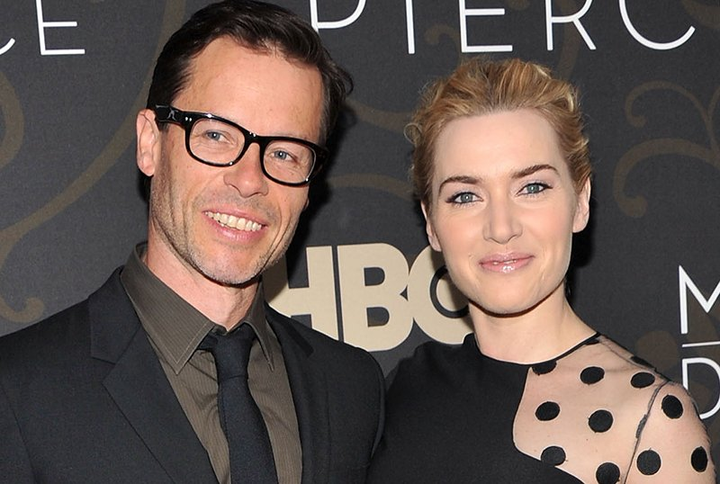 Guy Pearce Joins Kate Winslet in HBO's Limited Series Mare of Easttown