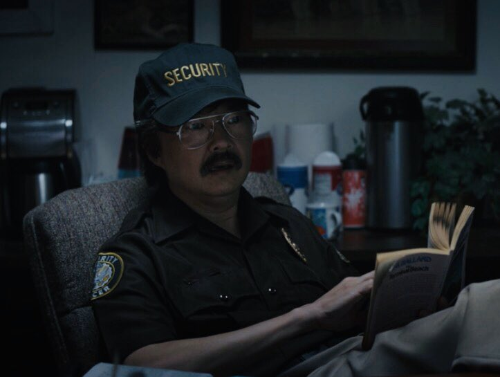 "Ken Jeong on Twitter: ""#DarkestTimeline fans! Any questions for Joe Russo please use the hashtag #DarkestTimeline. @Russo_Brothers… """
