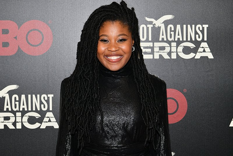 Dominique Fishback Joins Apple's The Last Days of Potelmy Grey Adaptation