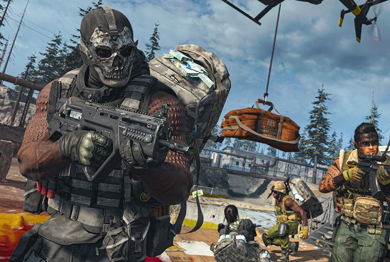 Xbox Reveals Plans for Free Online Multiplayer for Free-to-Play Games