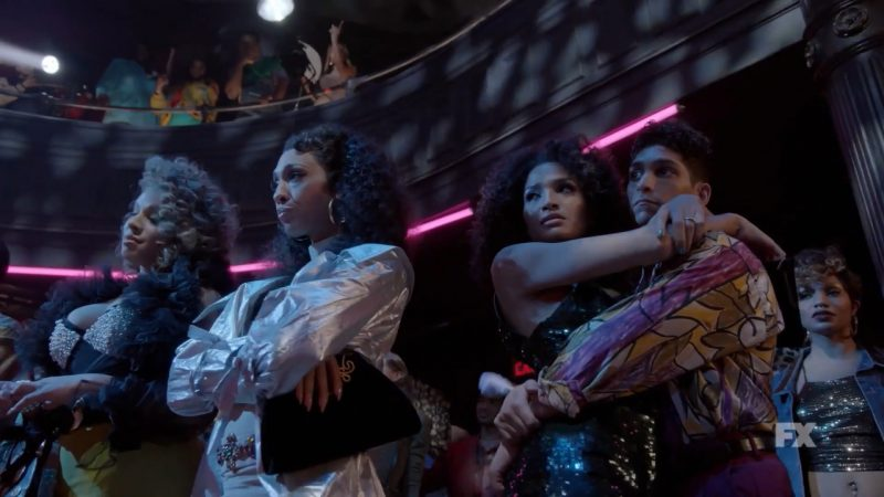Pose Final Season Trailer: The House of Evangelista Fights For Their Legacy
