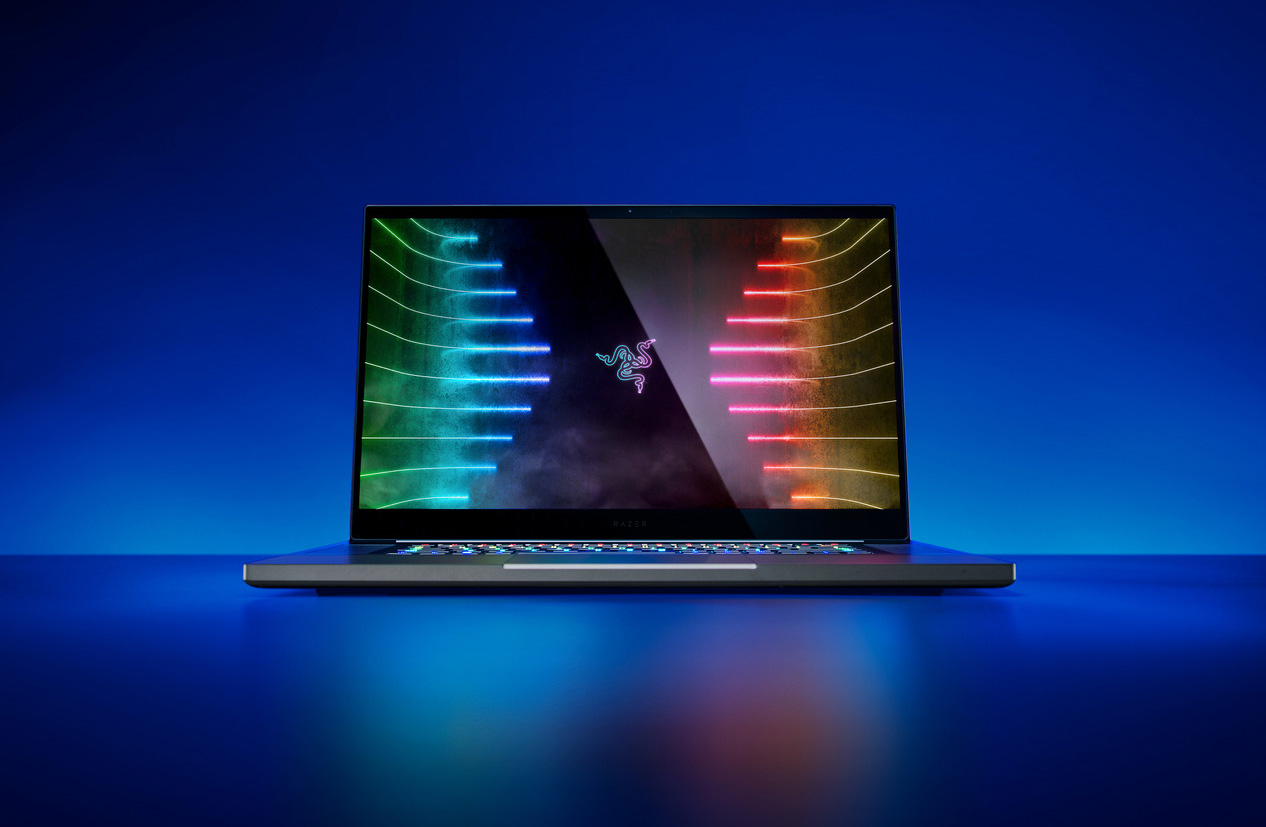 Razer unveils its latest Blade 17 laptop with 11th-gen Core i9 CPUs